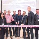 Meilenstein 2017 eröffnete ZDHC den Implementation Hub in Amsterdam, der das ZDHC System in die Welt hinaus trägt