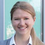 Lisa Smith, Co-Gründerin und GF von Prewave