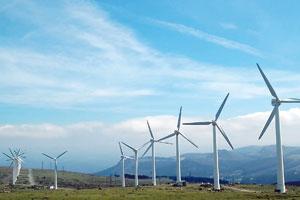Top Sektor der Green Bonds der Weltbank ist die Stromerzeugung. gefolgt von Transport, Landwirtschaft und Wasser