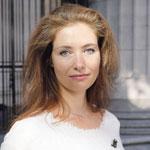 Juliane Reinecke, Professorin für Internationales Management und Nachhaltigkeit am King's College in London
